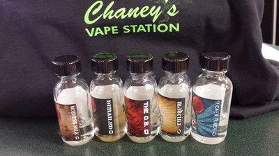 Types of cigarettes Lambert Butler USA