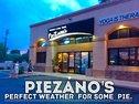 Piezano's Pizza Logo