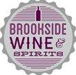 Brookside Wine & Spirits Logo