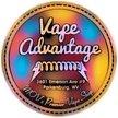 Vape Advantage - Parkersburg Logo