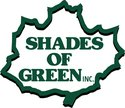Shades of Green - Frisco Logo