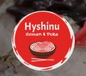Hyshinu Ramen and Sushi  Logo