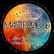 Masterpiece Vapors Logo