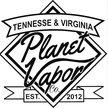 Planet Vapor - Norton Logo