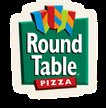 Round Table Pizza - Lahaina Logo