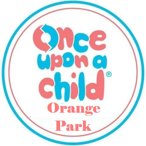 Once Upon a Child Jacksonville Logo