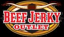 Beef Jerky Outlet - WA Logo