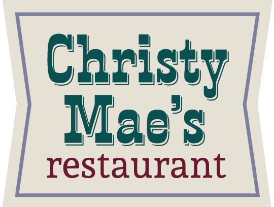 Christy Mae's Logo
