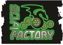Sci Fi Factory - Keller Logo