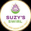Suzy's Swirl Logo