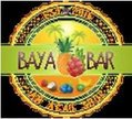 Baya Bar - Louisiana Logo