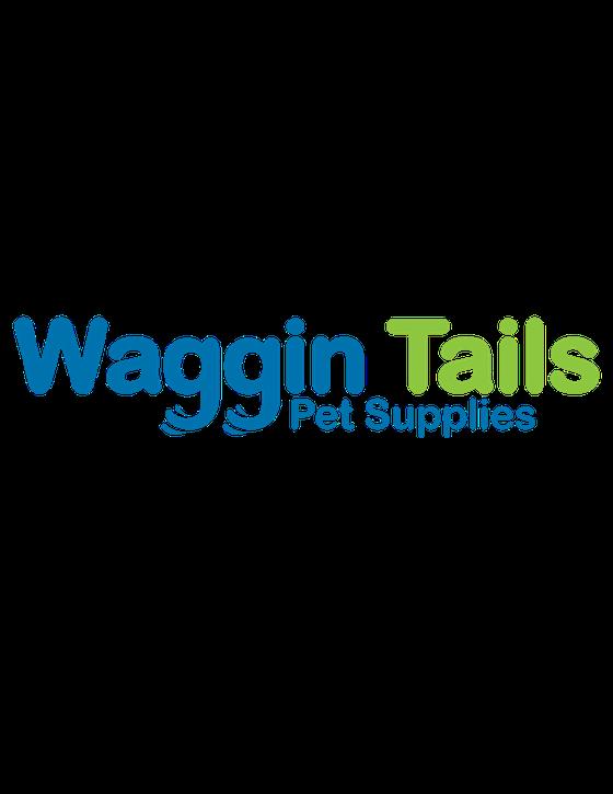 Waggin Tails Logo