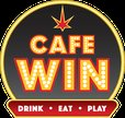 Cafe Win - niles Logo