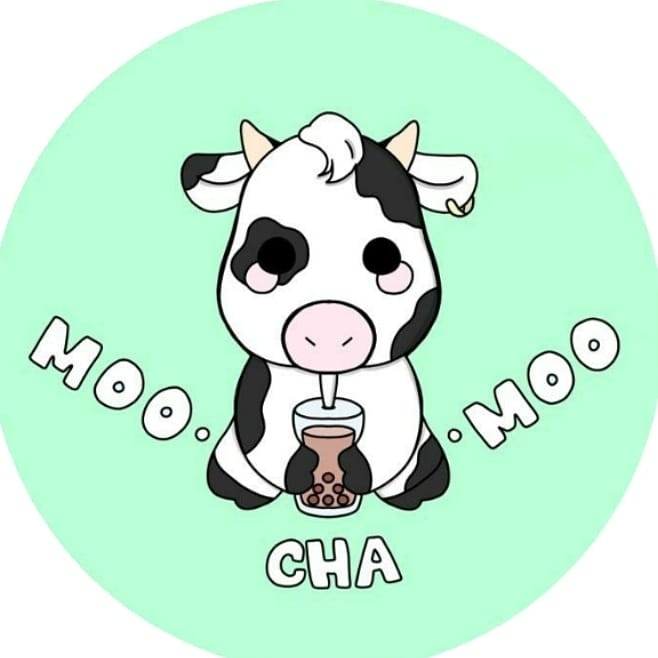 MooMooCha - 1350 5th Ave Logo