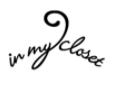 In My Closet Kahala Mall Logo
