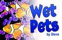 Wet Pets by Steve Logo
