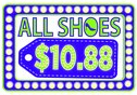 All Shoes 10.88 Logo