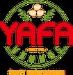 Yafa Hummus - Tracy Logo