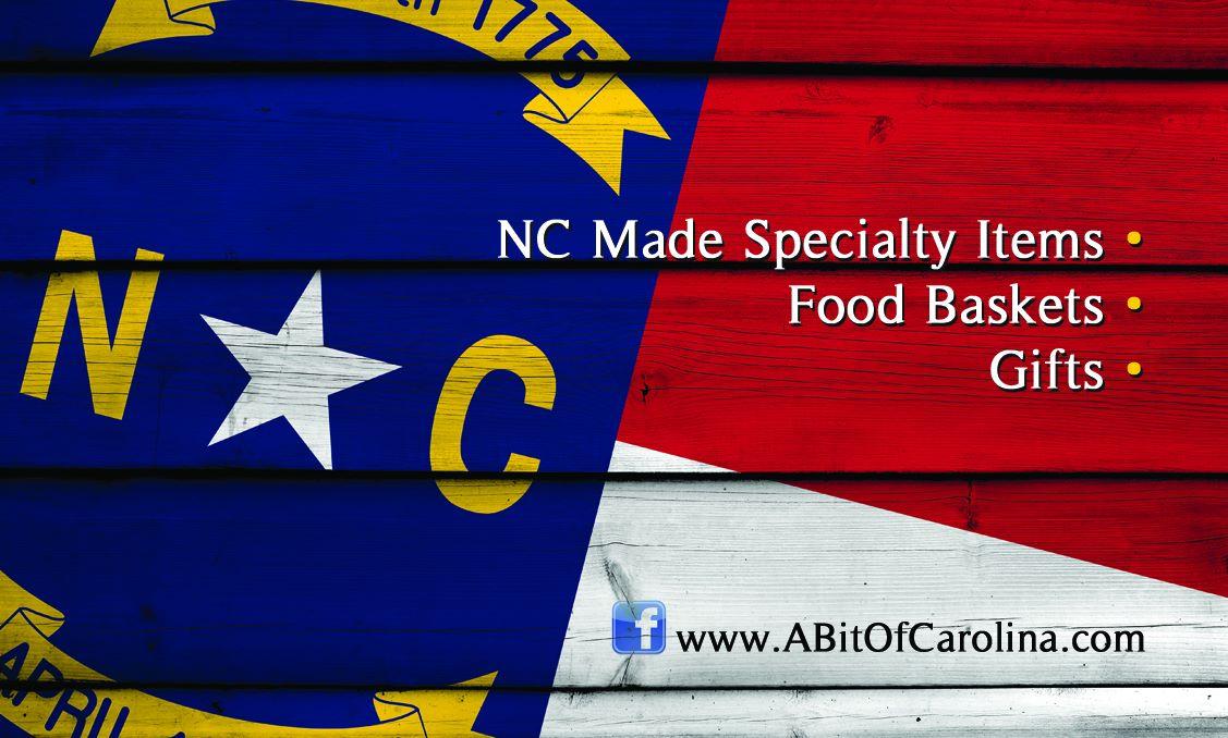 A Bit of Carolina  Logo