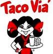 Taco Via- Overland Park  Logo