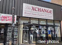 The Xchange - 3170 N Broadway Logo