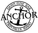 Anchor Bistro Logo