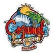 Cozumel Mexican Restaurant  Logo