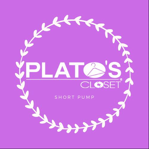 Plato's Closet - Short Pump Logo