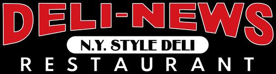 DELI NEWS FRISCO Logo