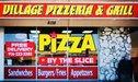 Village Pizzeria & Grill Logo