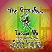 The Greenroom - Tacoma Logo