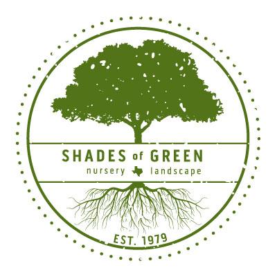 Shades of Green - Frisco Logo