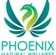 Phoenix Natural Wellness Logo