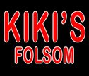 Kiki's Chicken - Folsom Logo