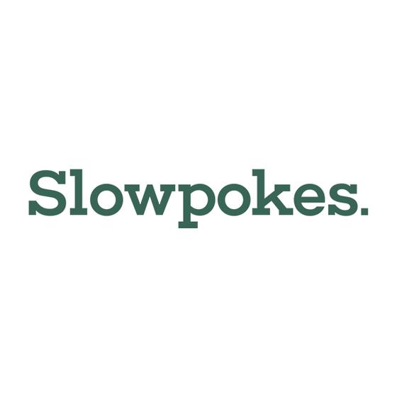 Slowpokes - Richmond Logo