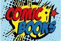 BEYOND TOMORROW COMICS Logo