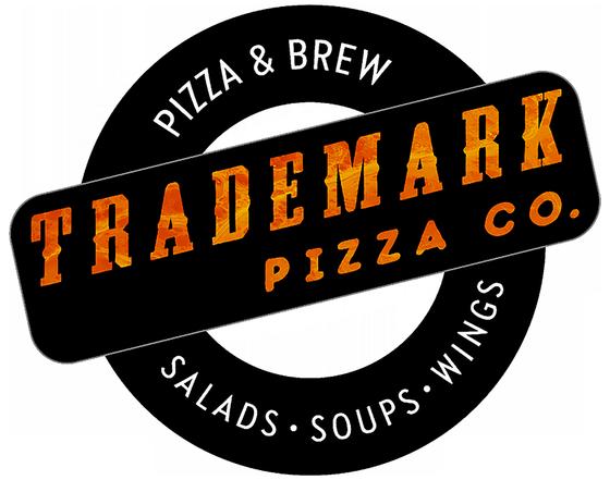 Trademark Pizza Company Logo