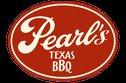 Pearls BBQ - LA Logo