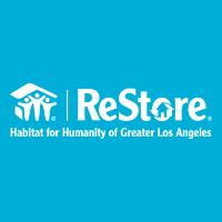 Habitat ReStore Bellflower Logo
