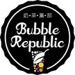 Bubble Republic - San Gabriel Logo