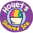 Houey's Shaved Ice Logo