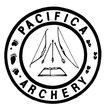 Pacifica Archery Logo