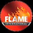 Flame Kabob House Los Angeles Logo