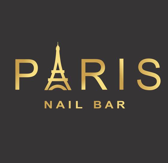 PARIS NAIL BAR Frisco Logo