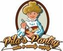 Pilas Pantry - Norco Logo