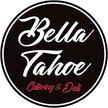 Bella Tahoe Catering Logo
