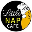 Little Nap Cafe Logo