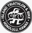 Island Triathlon and Bike Logo