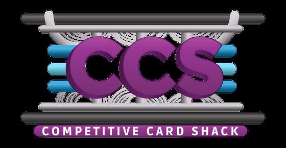 Competitive Card Shack Logo