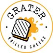 Grater Grilled Cheese - SD Logo